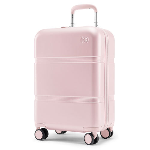 22-inch Carry-On in Hyacinth Pink by Speck Travel