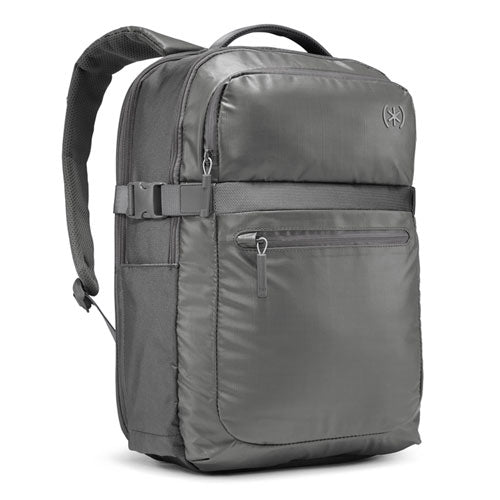 Business Backpack in Concrete Grey by Speck Travel