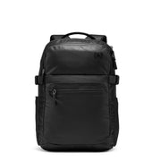 Speck Travel Business Backpack - Black - Straight Front View
