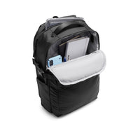Speck Travel Business Backpack - Black - Front Pocket View