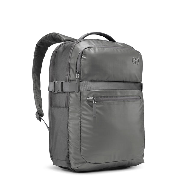 Business Backpack - Concrete Grey