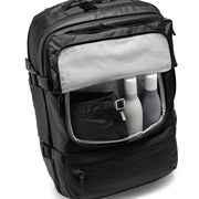Speck Travel Travel Backpack - Black - Front Wet Pocket View