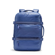 Speck Travel Travel Backpack - Macaw Blue - Straight Front View