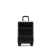 Speck Travel 22-inch Carry-On - Black - Straight Front View