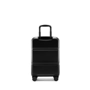 Speck Travel 22-inch Carry-On - Black - Straight Back View