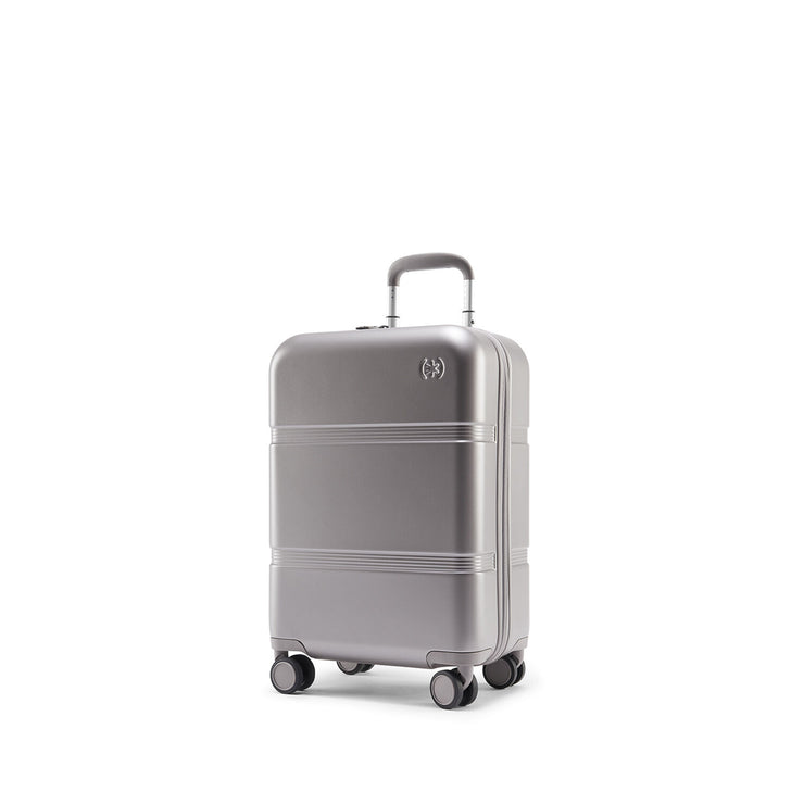 22-inch Carry-On - Concrete Grey