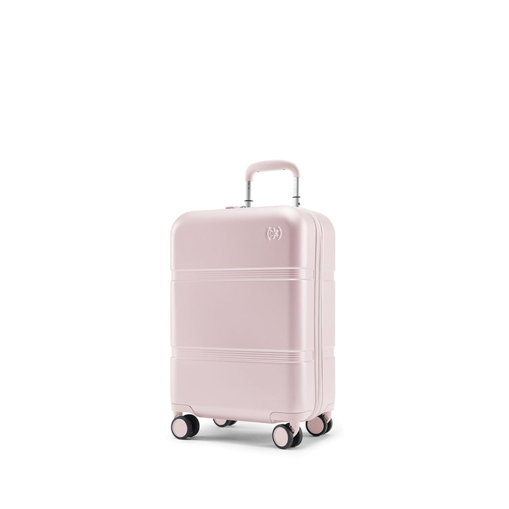 22-inch Carry-On - Hyacinth Pink