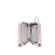 Speck Travel 22-inch Carry-On - Hyacinth Pink - Inside View