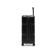 Speck Travel 26-inch Upright - Black - Side View