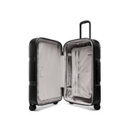 Speck Travel 26-inch Upright - Black - Inside View