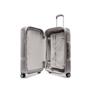 Speck Travel 26-inch Upright - Concrete Grey - Inside View
