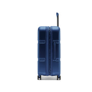Speck Travel 26-inch Upright - Macaw Blue - Side View