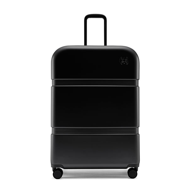 Speck Travel 29-inch Upright - Black - Straight Front View
