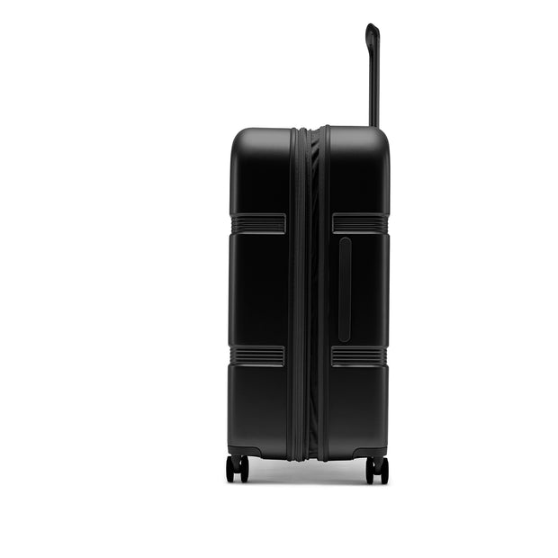 Speck Travel 29-inch Upright - Black - Side View