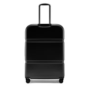 Speck Travel 29-inch Upright - Black - Straight Back View