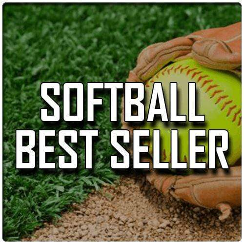 Softball Best Sellers