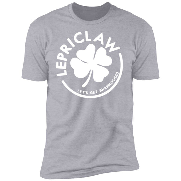 Lepriclaw Funny St. Patrick's Day Premium Shirt