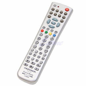 1 PC Universal Smart TV Remote Control Controller For SAT CD DVD TV Television Sets