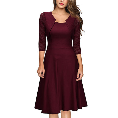 2018 Fashion Dresses Women Lady Formal Office Party Casual Dresses Sleeveless Round Neck Ruched Women Dress - Buy Women Dress,Formal Dress Women,Dresses Women Lady Product on Alibaba.com