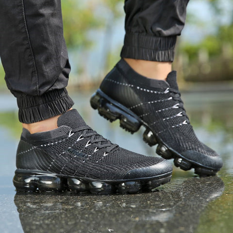2018 New Air Vapormax Mens Women Running Shoes Fashion Athletic Max Sport Shoe Hot Corss Jogging Walking Outdoor Shoes