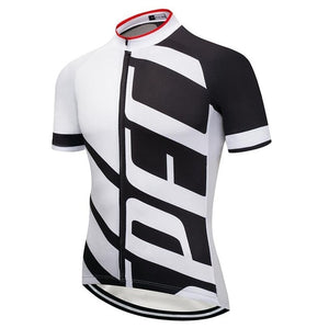 dc53568f8 2018 TEAM SPECIAL Cycling jersey SHORT SLEEVES PRO bike shirts ropa ciclismo  mens summer breathable BICYCLING