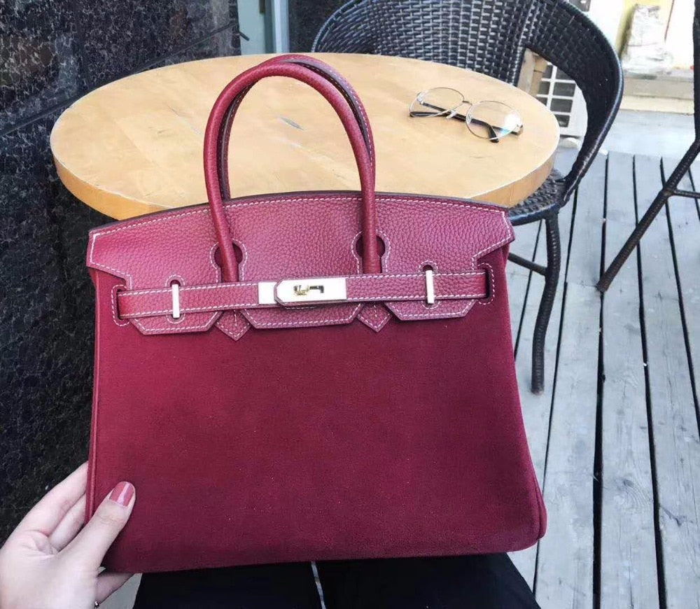acab95fca1 2018 hot sell latest fashion genuine real suede cow skin leather women –  MASTYLESEXPRESS.COM