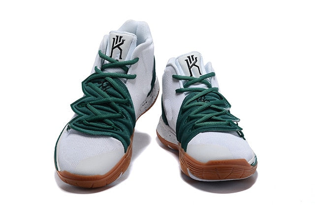 super popular 841fb 0d5df 2019 New Arrival KYRIE 5 shoes EP Irving 4 Mens Shoes Basketball work shoes  Bruce Lee all stars what the 12 color size 39-46