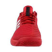 Load image into Gallery viewer, Adidas Men's Barricade 2018 Boost Real Coral/White/Real Coral 7.5 D US | Tennis Sports
