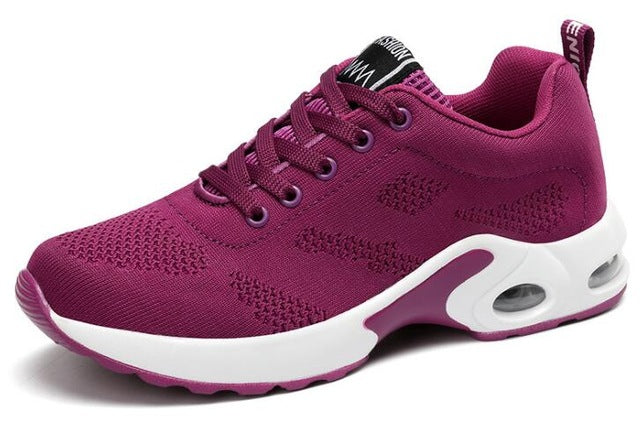 Akexiya New Winter and Spring Running Shoes For Men/Women Size 35-40 Sneakers Woman Sport Shoes - MASTYLES ONLINE EXPRESS