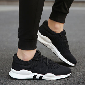 Breathable Running  for Men Sport Shoes  Sneakers