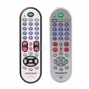 CHUNGHOPNew Portable Universal Smart TV Remote Control Controller For TV Television Sets