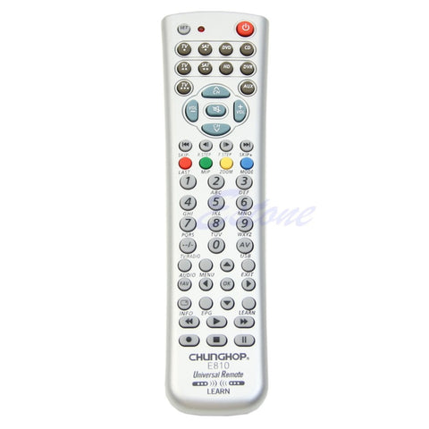 CHUNGHOPUniversal Smart TV Remote Control Controller For SAT CD DVD TV Television Sets