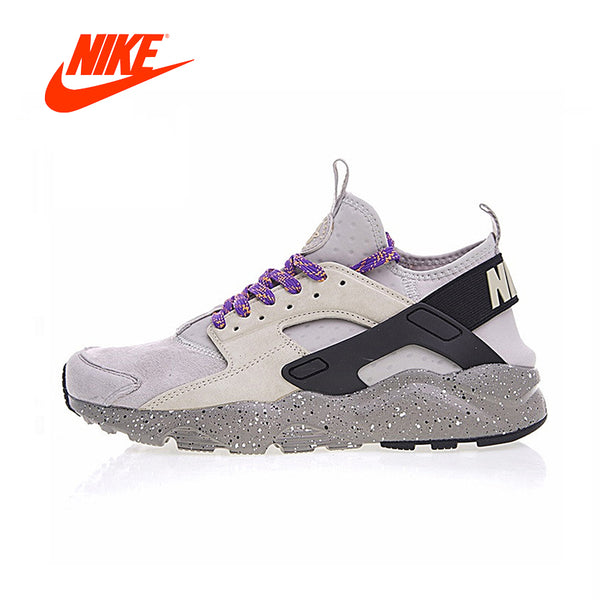 13f4a692b74b ... Original New Arrival Authentic NIKE AIR HUARACHE 2017 Cushioning  Women s Running Shoes Low-top Sports ...