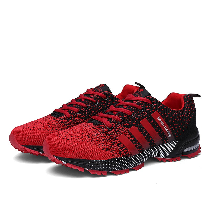 Hot running Shoes Sports shoes  sale Breathable Male Light Weight Shoes Sneakers for man Adult Athletic trainer