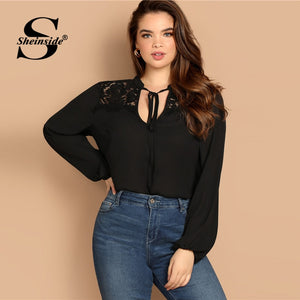 Women's Clothing Women Blouse Hollow Out Chiffon Lace Shirts Femme Loose Blouse Beach Wear Bohemian Summer Women Tops Lustrous Surface