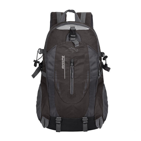 Waterproof Men Leisure Backpack Waterproof Backpack Laptop High Quality Designer Backpacks Male Female Nylon Bag Travel Bags