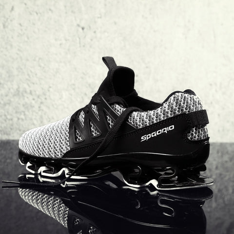 2018  Men Running Shoes Outdoor  Sports Shoes for Men