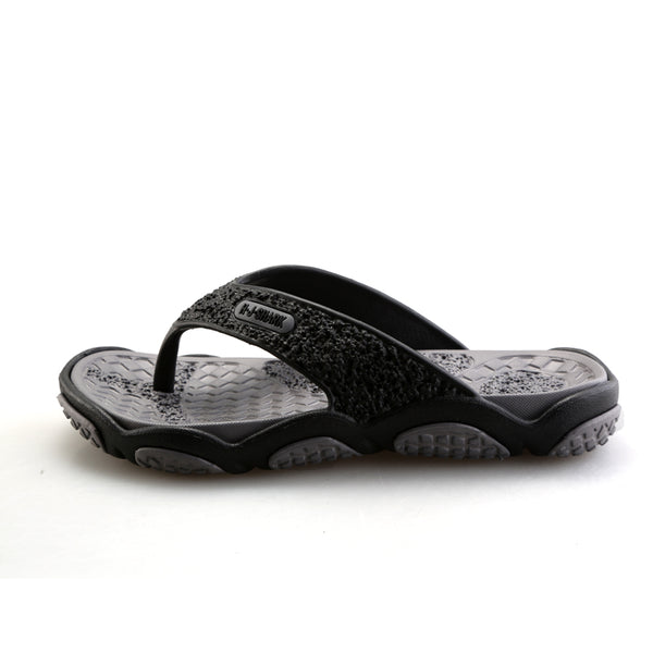 Men's Sandals Casual Summer Slippers Shoes Men Lesiure Rubber Platform Sandals Beach Flip Flops For Men sandalias mujer