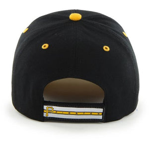 MLB Pittsburgh Pirates Mass Money Maker Cap - Fan Favorite
