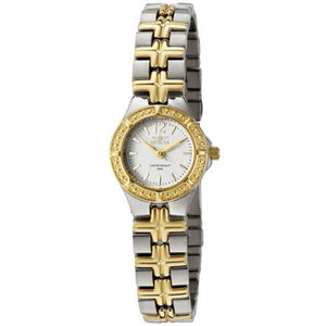 Invicta Women's Wildflower Collection Stainless Steel Watch