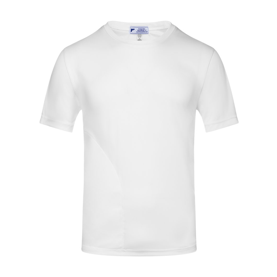 Concealed Carry Performance Undershirt