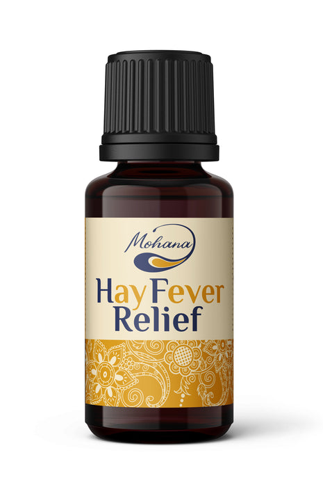 Hay Fever Relief 10ml