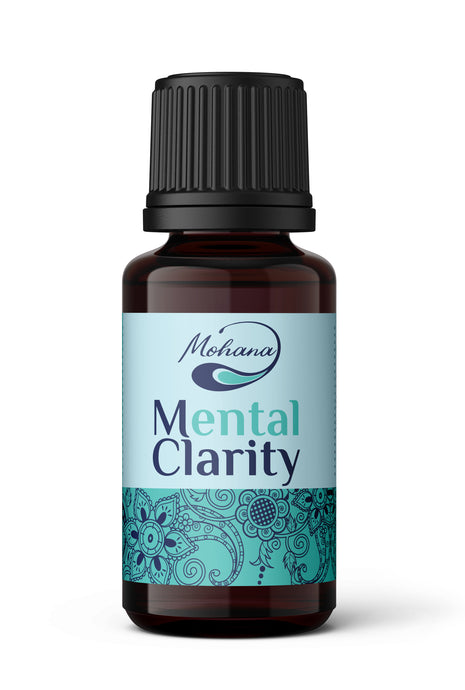 Mental Clarity 10ml