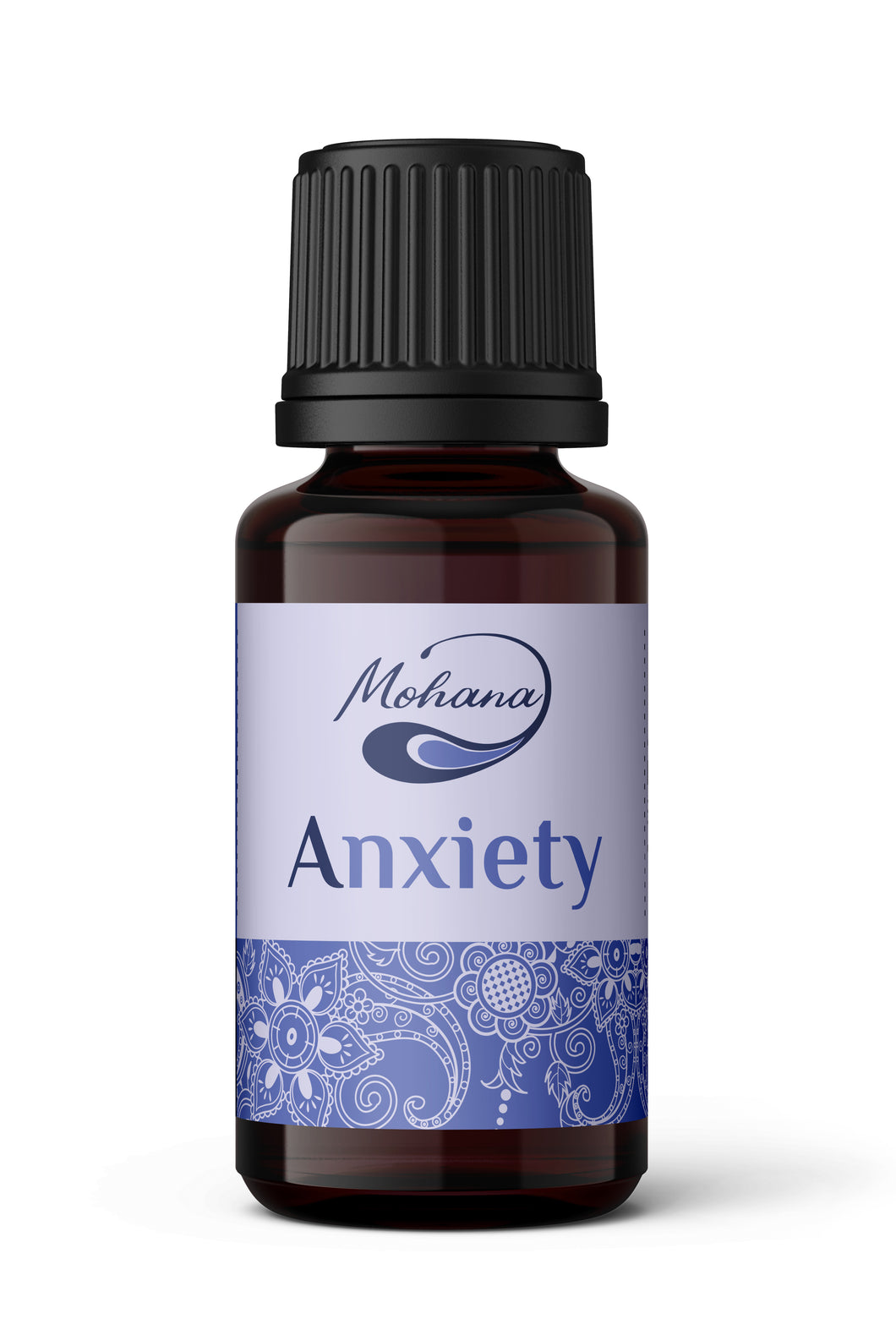Aroma blend Anxiety, 10ml