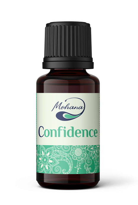 Aroma blend Confidence, 10ml