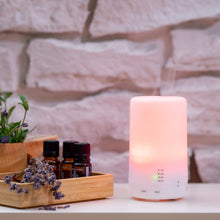 "Load image into Gallery viewer, Aroma Diffuser ""Candle"""