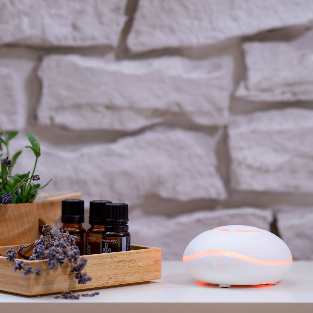 Waterless Essential Oil Diffuser