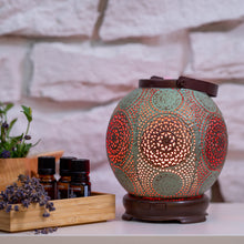 "Load image into Gallery viewer, Aroma Diffuser ""Oriental Lamp"""