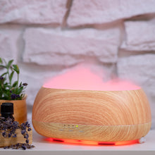 Load image into Gallery viewer, Remote Control Aroma Diffuser