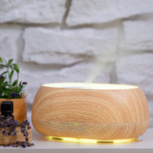 Load image into Gallery viewer, Aroma Mist Remote Control Aroma Diffuser